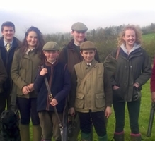 Young Shots Day - Cambridgeshire image