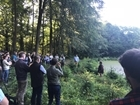 GWCT Cymru hosts top shoot walk at Usk Castle