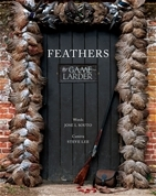 José Souto launches new book at The Game Fair