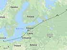 Phynodderee moves from Latvia to Northern Russia