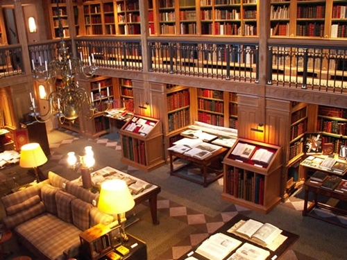 The _Library _at _The _Wormsley _Estate _Mores _Interior _1