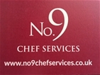 No. 9 Chef Services
