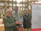 East Anglian Grey Partridge award winner announced