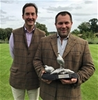 "Calmsden estate becomes the first ever ""double winner"" of the Cotswold Grey Partridge Trophy"