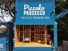 What better way to celebrate a special event? Guest blog by Piccolo Prosecco