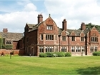 Conservation charity lunch and auction in Cheshire