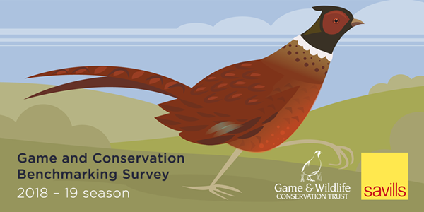 Game And Conservation Benchmarking Survey